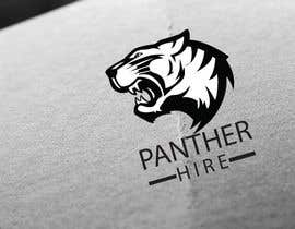 #12 for Panther Hire Logo by mdhelaluddin11