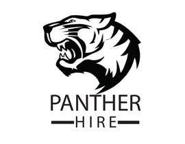 #15 for Panther Hire Logo by mdhelaluddin11