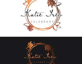 #49 for Katie TRew CELEBRTANT by designstarla