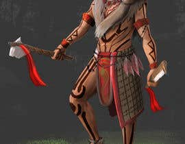 #21 for Concept Art : Native Americans by anheroe