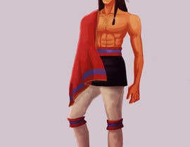 #16 for Concept Art : Native Americans by Hayley00