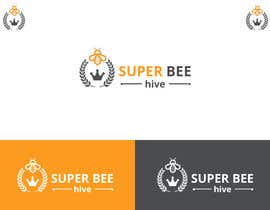 #9 for Design a Logo Bee by husainmill