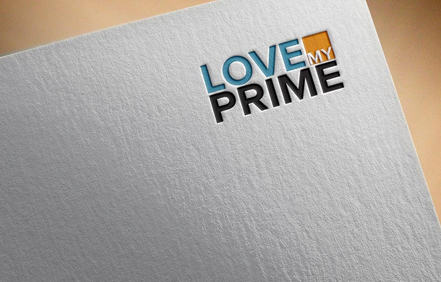 "Contest Entry #3 for Design Logo for ""LoveMyPrime"""