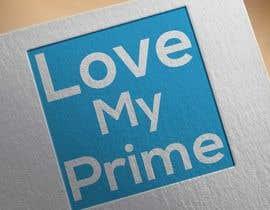 "#6 for Design Logo for ""LoveMyPrime"" by aminul712376"