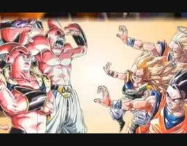 #6 for Dragon Ball Z  -  Create a comic book intro.  Very easy by FirstCreative