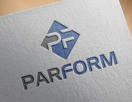 #58 for Logo design (ParForm) by Fahadjoy