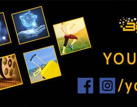 #6 for Need banner image for Facebook cover page by azizulhaq473