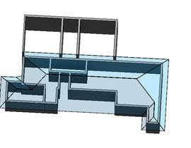 #5 for 3D Floor Plan Garda by gumenka