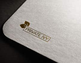 #37 for Design a Logo for Private Ivy by sakibongkur