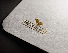 #38 for Design a Logo for Private Ivy by sakibongkur
