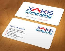 #47 for Design editable Business Cards and a Letterhead for a project management service in the occupation of Safety, Health and Environment (S.H.E) management. by mdahmed2549