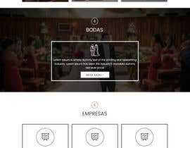 #7 for Design a Website Mockup for a Cottage by saurmathur