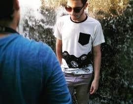 #54 for Diseñar una camiseta by adriangaluano