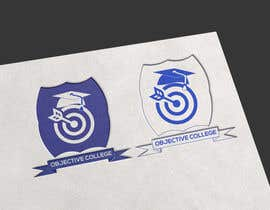 #22 for Design a Logo- Objective College by totolbillah