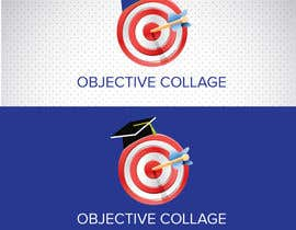 #18 for Design a Logo- Objective College by Agile247
