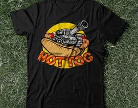 #33 for Design a T-Shirt by karlparan