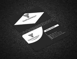 #382 for Business Card Design - Will Pick Design in 24 Hours by wadud1100