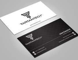 #343 for Business Card Design - Will Pick Design in 24 Hours by samaritandesign