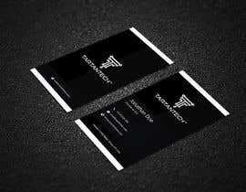 #356 for Business Card Design - Will Pick Design in 24 Hours by samaritandesign