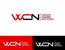 #97 for Design a Logo for Wesley Chapel Network by anayahdesigner