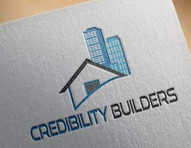 #7 for Design a Logo for Credibility Builders Website by mostahid116