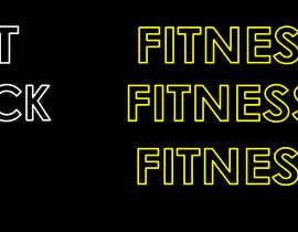nº 9 pour I need a Brand Name for new Fitness Business! par karankar