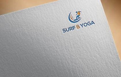 #26 for Logo design-  Costa Rica Surf and Yoga website by ASUSDESIGNER