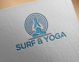 #101 for Logo design-  Costa Rica Surf and Yoga website by pintu012