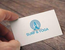 #102 for Logo design-  Costa Rica Surf and Yoga website by pintu012