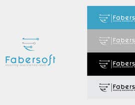 #33 for New FaberSoft logo by Mithuncreation