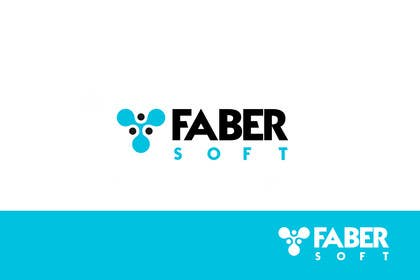 #6 for New FaberSoft logo by mohammedsalah7