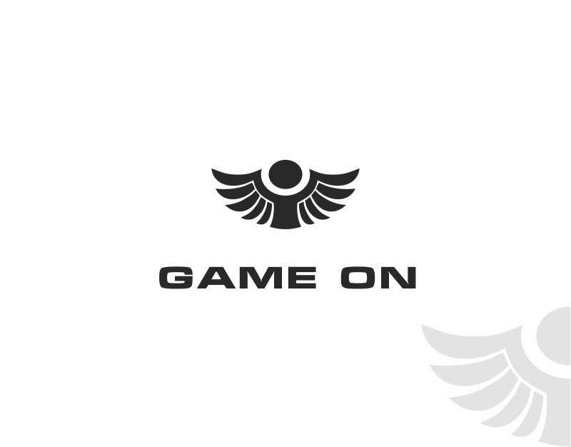 Конкурсная заявка №56 для Logo Design for Game On