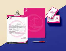 #31 for Logo Repair and Letterhead Design by rifatsikder333