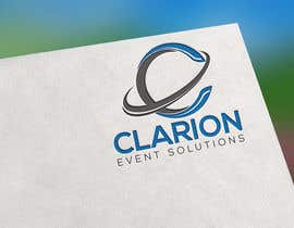 #53 for Design a logo for Clarion Event Solutions by TigerLitu