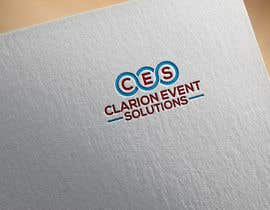 #83 para Design a logo for Clarion Event Solutions por helalislam088