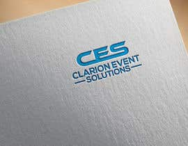 #88 para Design a logo for Clarion Event Solutions por helalislam088