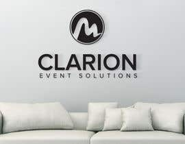 #33 for Design a logo for Clarion Event Solutions by blackdiamond111