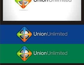 #410 pentru Logo Design for Union Unlimited de către sharpminds40