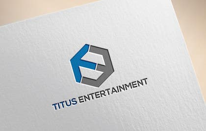 #102 for Design a Logo for Titus Entertainment by me2mebd