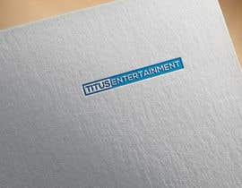 #116 for Design a Logo for Titus Entertainment by helalislam088