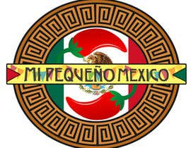#12 for Logo for Mexican Restaurant by JirehArafol