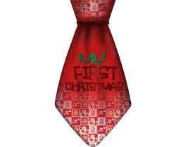 #41 for Baby Boy Milestone Tie Stickers by marijakalina