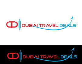 #80 for Design a Logo for travel website by shamsdsgn