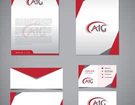 #3356 for Design a logo for AIG by anupdesignstudio