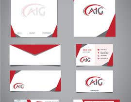 #3406 for Design a logo for AIG by anupdesignstudio