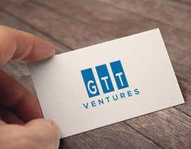 #27 for GTT Ventures New Corporate Rebranding by stardesign1993