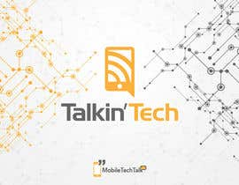 #125 for MobileTechTalk Podcast Logo by Xzero001