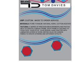 #6 for Design a leaflet by DipEngRaton