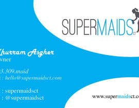 #17 cho Design some Business Cards for my company bởi hossainrana82