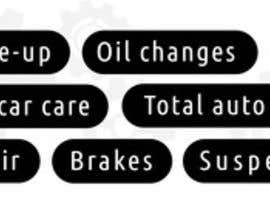 #10 for Auto repair Shop Sign/Banner by sakibalmahmud